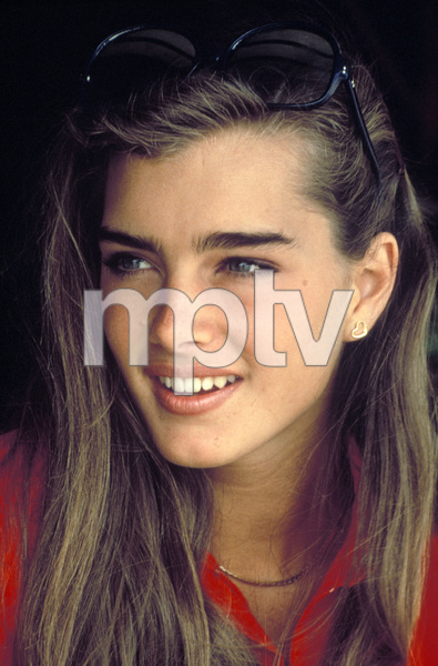 Brooke Shields1979 © 1979 Ulvis Alberts - Image 0656_0025