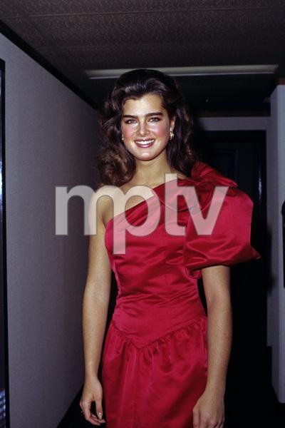 Brooke Shieldscirca 1980s © 1980 Gary Lewis - Image 0656_0211