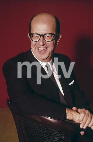 Phil Silverscirca 1967© 1978 Glenn Embree - Image 0657_0011