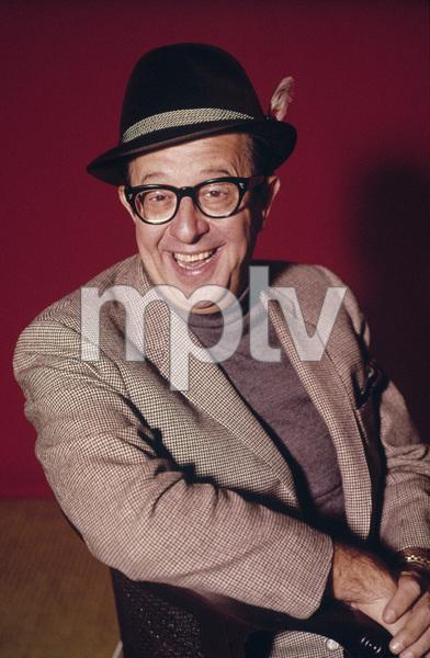 Phil Silverscirca 1967© 1978 Glenn Embree - Image 0657_0012