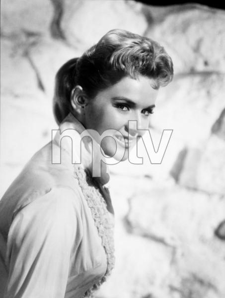 Connie Stevens, circa 1955. © 1978 Bud FrakerMPTV - Image 0658_0025
