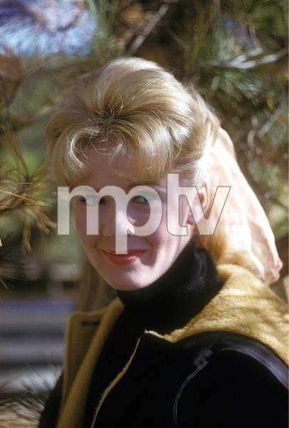 Connie Stevens1960 © 1978 David Sutton - Image 0658_0062