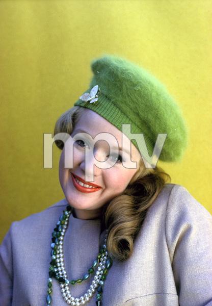 Connie Stevens1962 © 1978 Gene Trindl - Image 0658_0064