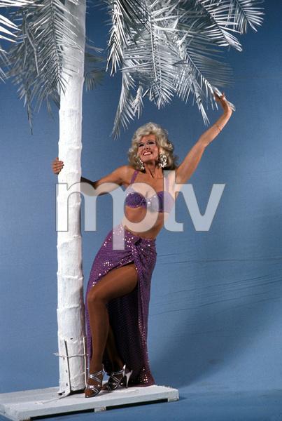 Connie Stevenscirca 1973 © 1978 Gene Trindl - Image 0658_0077