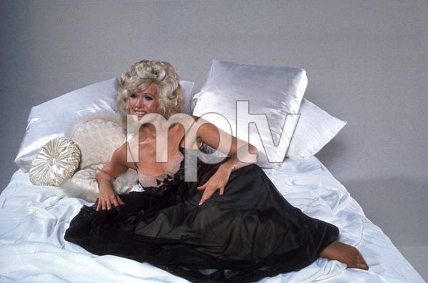 Connie Stevens1962 © 1978 Gene Trindl - Image 0658_0078