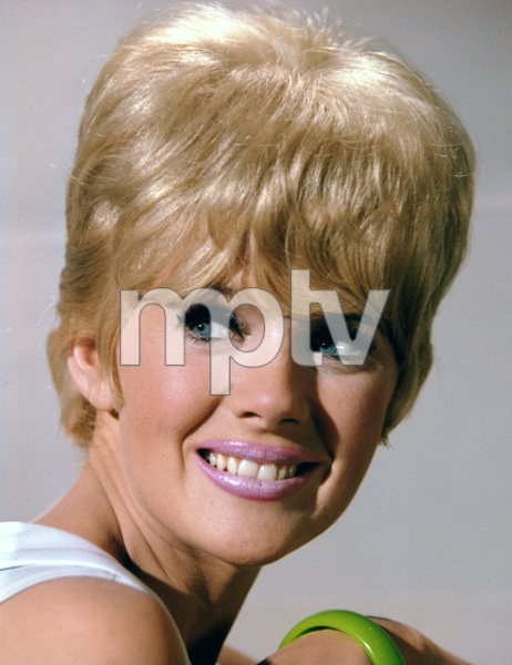 Connie Stevensc.1961**I.V. - Image 0658_0116