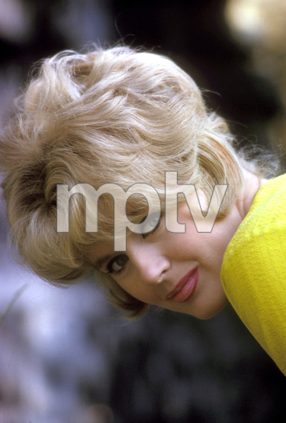 Connie StevensJanuary 1963 © 1978 Gunther - Image 0658_0117