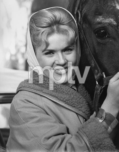 Connie Stevenscirca 1960s © 1978 David Sutton - Image 0658_0123