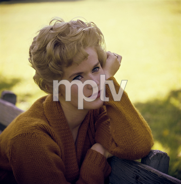 Connie Stevenscirca 1960s© 1978 Gene Trindl - Image 0658_0125