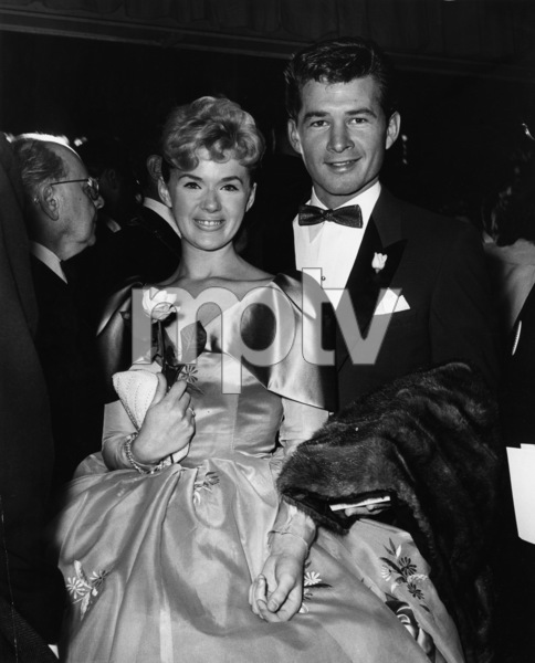 Connie Stevens and date Gary Clarkecirca 1960sPhoto by Joe Shere - Image 0658_0144
