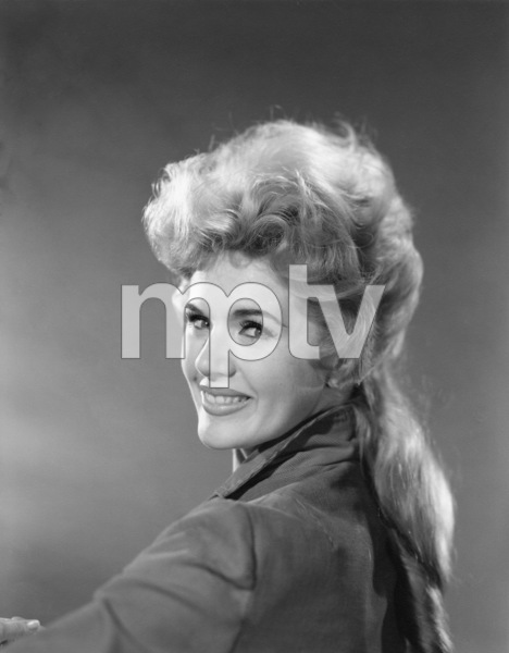 Connie Stevens1960© 1978 Wallace Seawell - Image 0658_0148