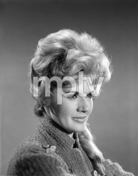 Connie Stevens1960© 1978 Wallace Seawell - Image 0658_0150