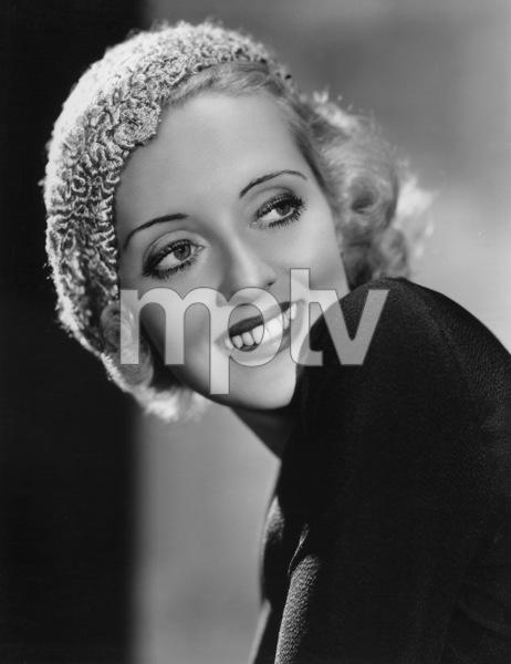 Bette Davisphoto taken for Photoplay Magazine1933Photo by Elmer Fryer - Image 0701_0015