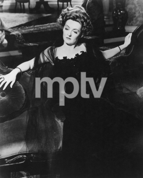 "Bette Davis in ""The Little Foxes,"" 1941.Photo by Scotty Welbourne - Image 0701_0025"