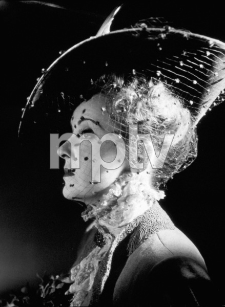 Bette DavisSamuel Goldwyn ProductionsLittle Foxes, The (1941)Photo by George Hurrell0033836 - Image 0701_0100