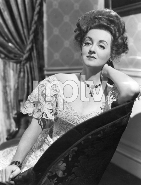 "Bette Davis""The Little Foxes""March 29, 1942 - Image 0701_0257"