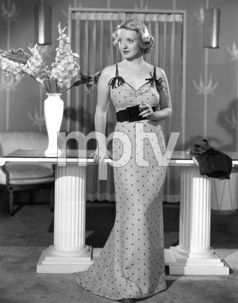 Bette Davis, 1936.Photo by Scott Welbourne - Image 0701_0286