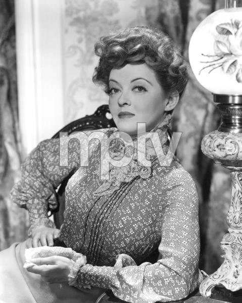 """Bette Davis""""The Little Foxes""""1941 RKO - Image 0701_0303"""
