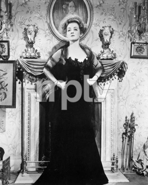 "Bette Davis""The Little Foxes""1941 / WarnerPhoto by Scotty Welbourne - Image 0701_0347"