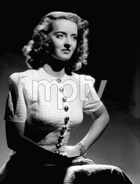 Bette DavisWarner Bros.Letter, The (1940)Photo by George Hurrell0032701 - Image 0701_0545