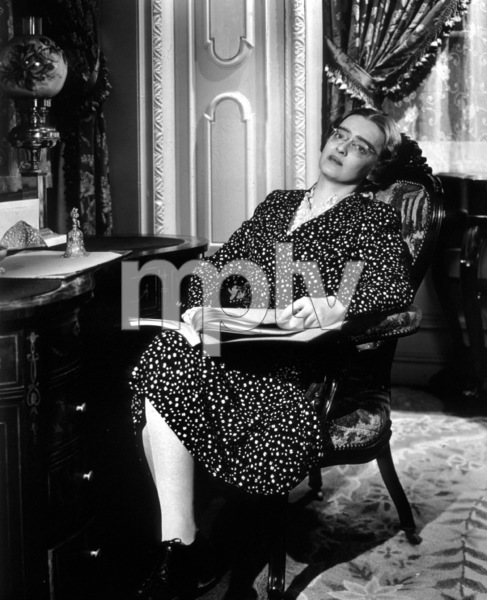 """Bette Davis in """"Now Voyager""""1942Photo by Bert Six - Image 0701_0552"""
