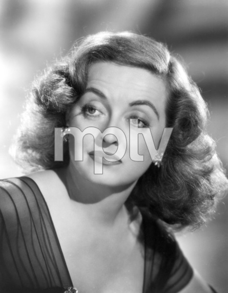 "Bette DavisPhoto for ""All About Eve"" 1950. - Image 0701_0618"