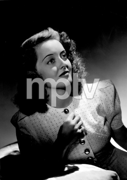Bette DavisWarner Bros.Letter, The (1940)Photo by George Hurrell0032701 - Image 0701_0683