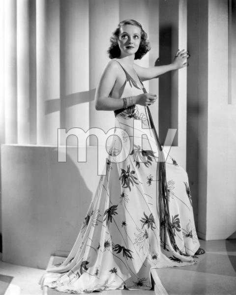 """Bette Davis""""Kid Galahad,"""" 1938. - Image 0701_0724"""