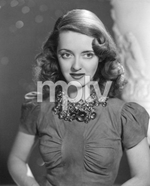 Bette Davis, 1938. - Image 0701_0808