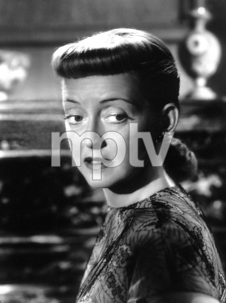 Bette Davis, c. 1940