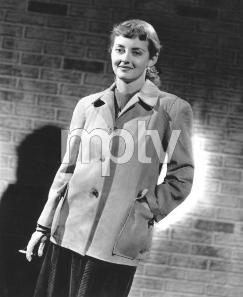 Bette Davis, c. 1941.Photo Elmer Fryer - Image 0701_1257