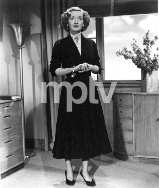 "Bette Davis""June Bride"" 1948. - Image 0701_1280"