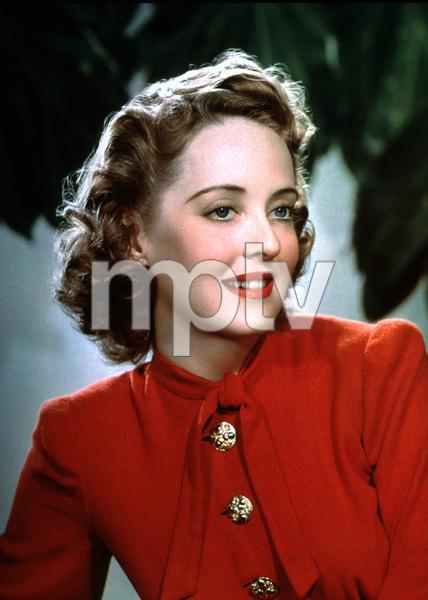 Bette Davis, c. 1950. © 1978 Paul Hesse - Image 0701_1372
