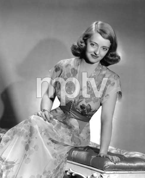 "Bette Davis""The Bride Came C.O.D."" 1941. - Image 0701_2002"