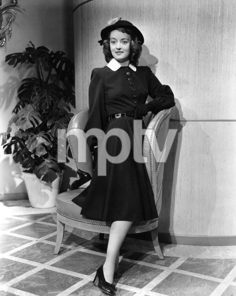 Bette Davis, 1941.Photo by Bert Six - Image 0701_2005
