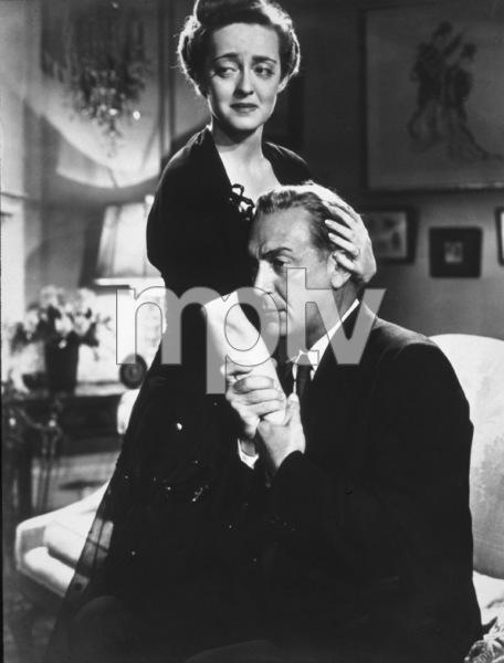 """Bette Davis, Paul Lukas""""Watch On The Rhine""""1943 / Warner - Image 0701_2135"""