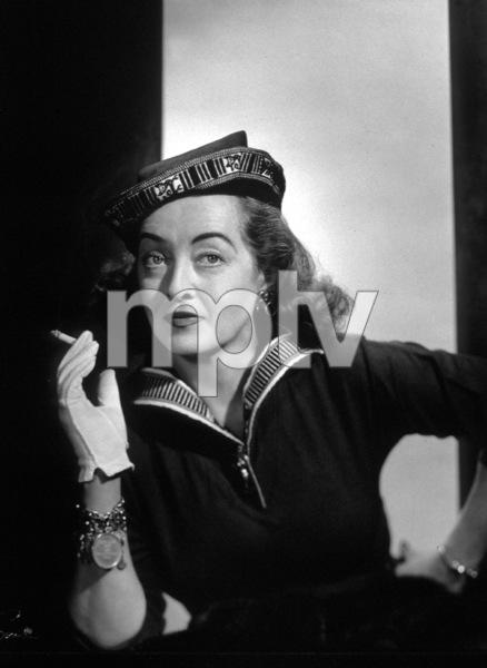 Bette DavisC. 1959 © 1978 Wallace Seawell - Image 0701_2169