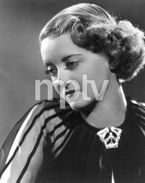 Bette Davis, c. 1933.**R.C. - Image 0701_2185