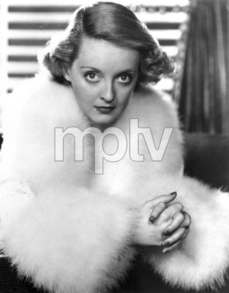 Bette Davis, c. 1936.**R.C. - Image 0701_2186