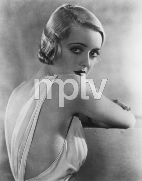 Bette DavisC. 1933**R.C.  - Image 0701_2205
