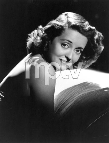 """Bette Davis publicity photo for""""Old Acquaintance,"""" 1943.**R.C. - Image 0701_2209"""