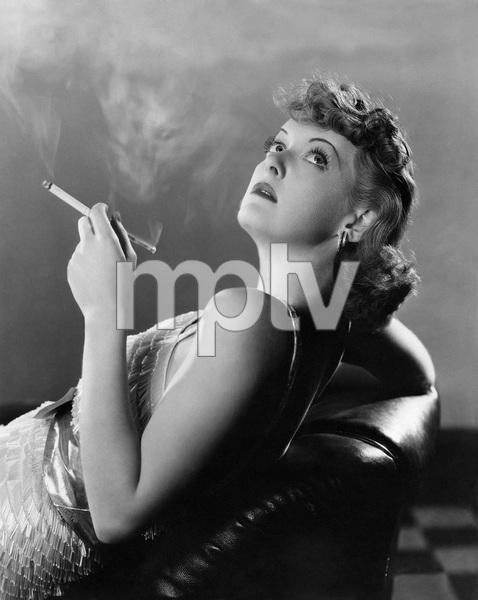 """Kid Galahad""Bette Davis1937 Warner Brothers** I.V. - Image 0701_2265"