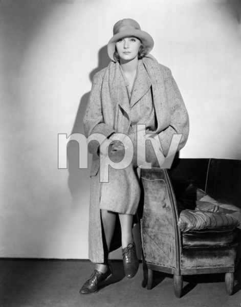 Greta Garbo1930Photo by C.S. Bull** I.V. - Image 0702_5113