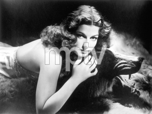 Ann Sheridanc. 1939Photo by George Hurrell - Image 0703_0400