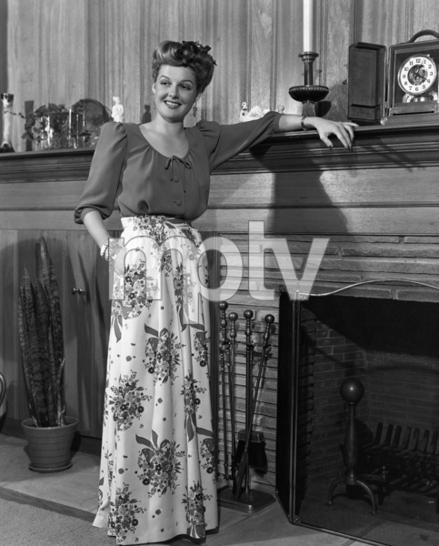 Ann Sheridan1943Photo by Bert Six - Image 0703_0844