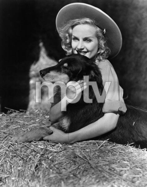 Carole Lombardcirca 1930s - Image 0705_0017