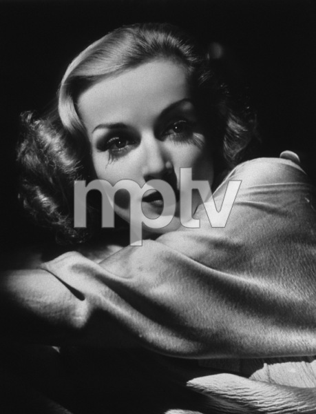 Carole Lombard, c. 1939. - Image 0705_0022