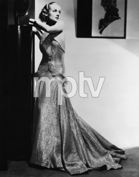 Carole Lombardcirca 1930s - Image 0705_0025