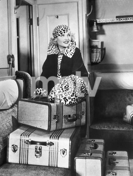 "Carole Lombard""Twentieth Century""1934 - Image 0705_0028"