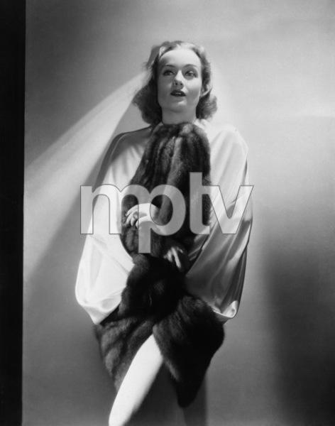 Carole Lombardcirca 1930s - Image 0705_0037